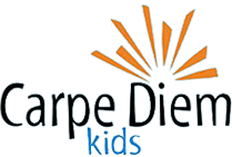 Carpe Diem Kids Logo